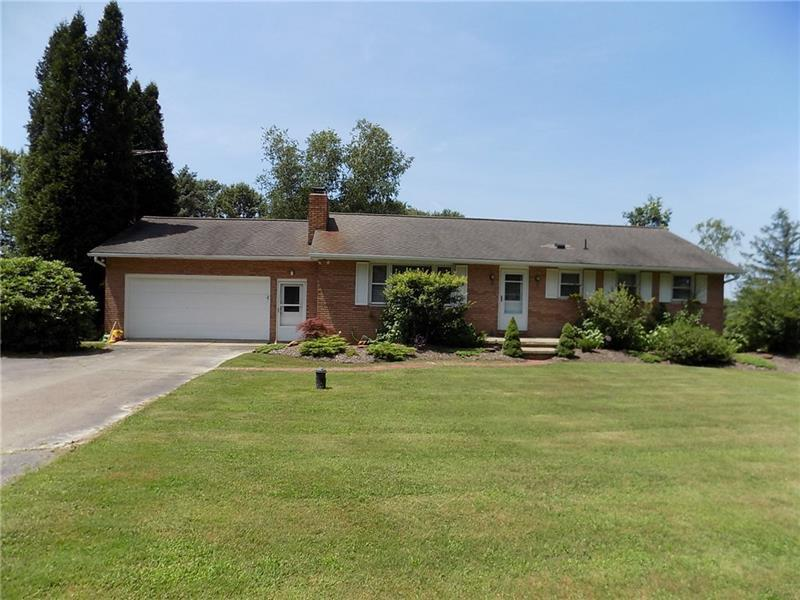 907 Henderson Station, Mineral Twp