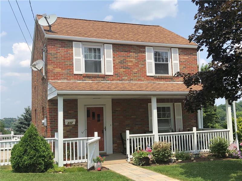 232 Commonwealth Ave, West Mifflin