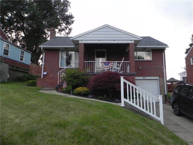 4414 Homestead Duquesne Rd, Munhall