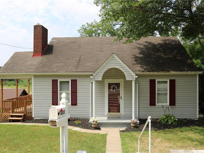 4533 Homestead Duquesne Road, West Mifflin