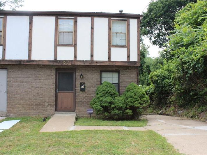 1553 Obey Street, Crafton Heights