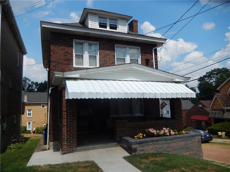 928 Peermont Ave, Dormont