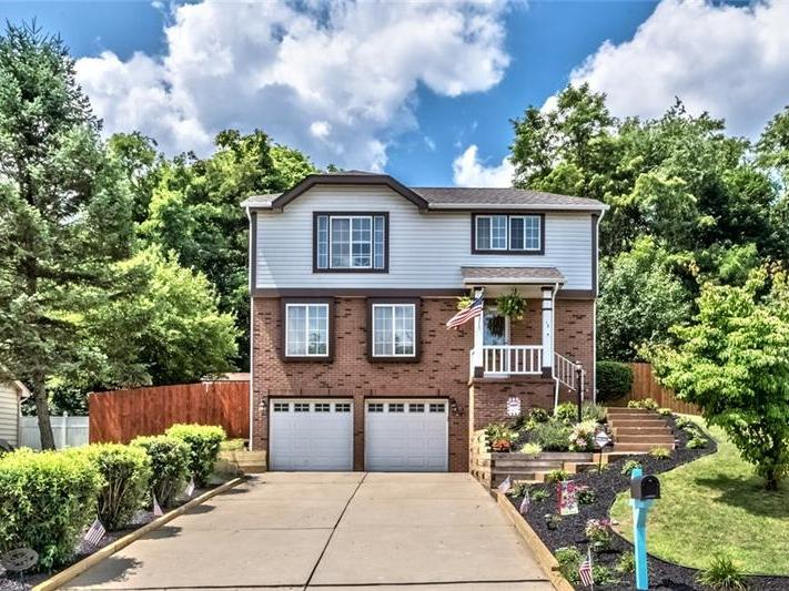 18 Colony Oaks Drive, Shaler