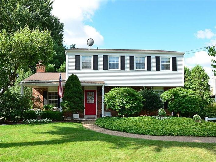 121 Highlander Heights Drive, Shaler