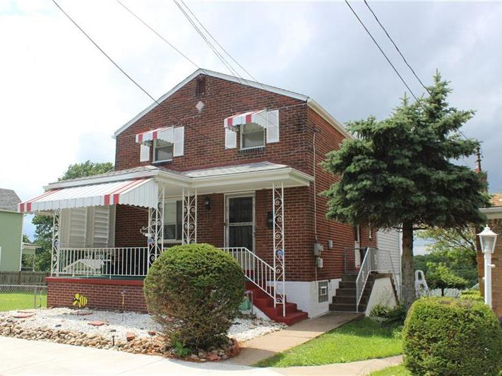 3833 Sarah Street, McKeesport