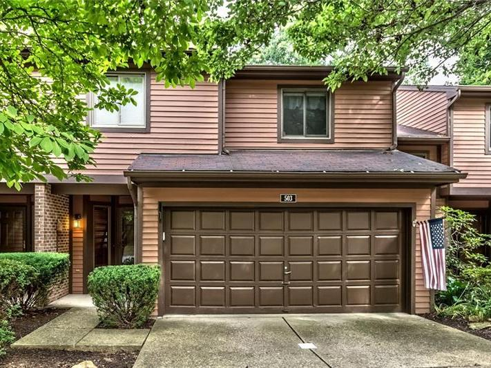503 Forest Edge Ct., McCandless