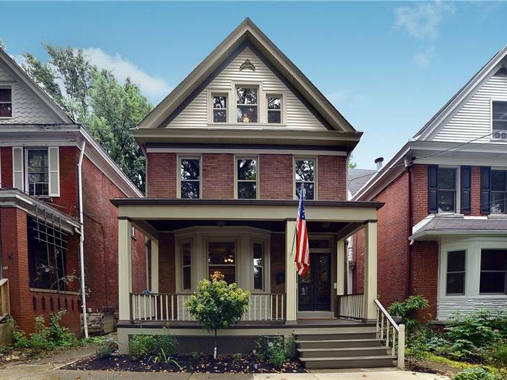 127 Lincoln Ave, Edgewood