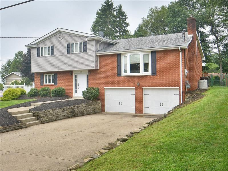 3362 Evergreen, Murrysville