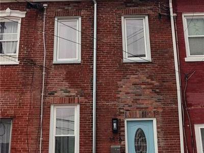 3516 Leech Street, Lawrenceville