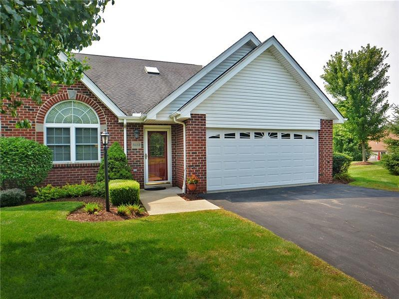 5112 Whispering Pines, Murrysville