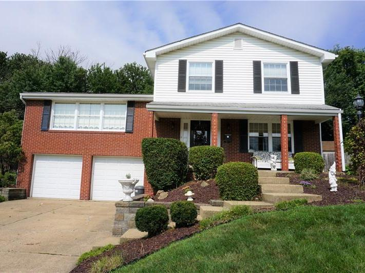 413 Franklin Heights Drive, Monroeville