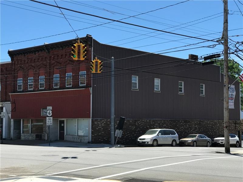 158 W Erie St, Linesville Boro