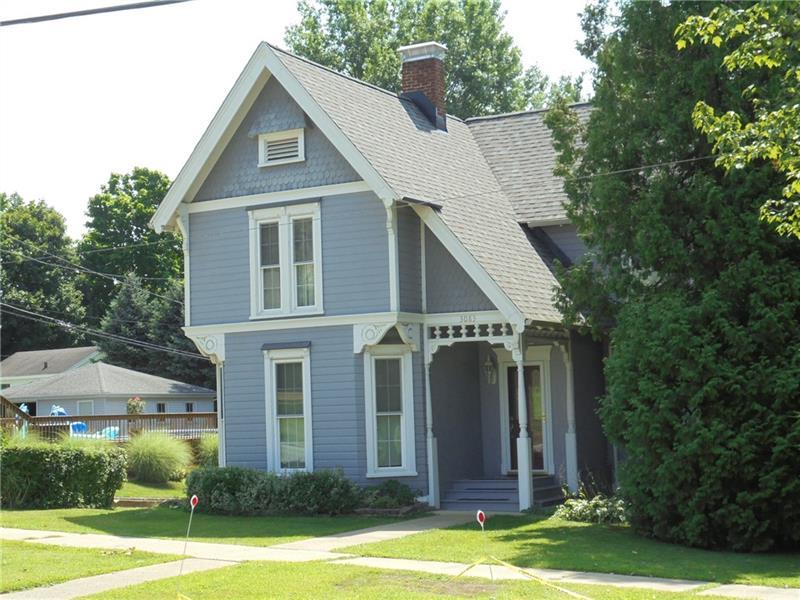 3083 Main Street, West Middlesex Boro