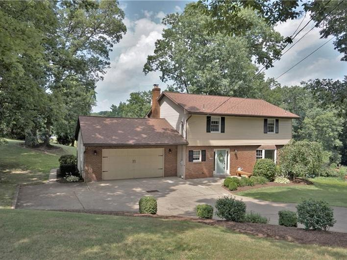 205 South Drive, Center Twp