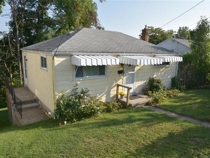1335 Terrace Street, Bridgeville