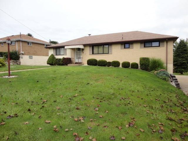 222 Lenore Dr., Kennedy Twp