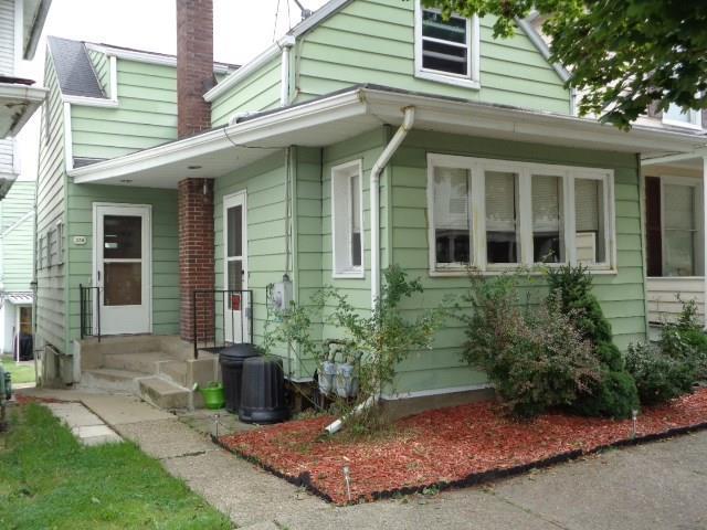 519 Green Street, City of Greensburg