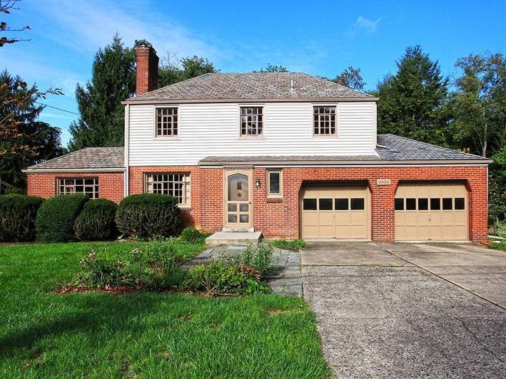 4499 Birchwood Lane, Hampton