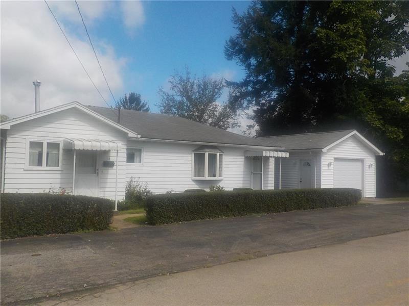 28 Cottage Ave, Masontown