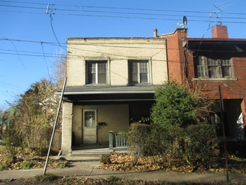 1210 Penn Ave, Wilkinsburg
