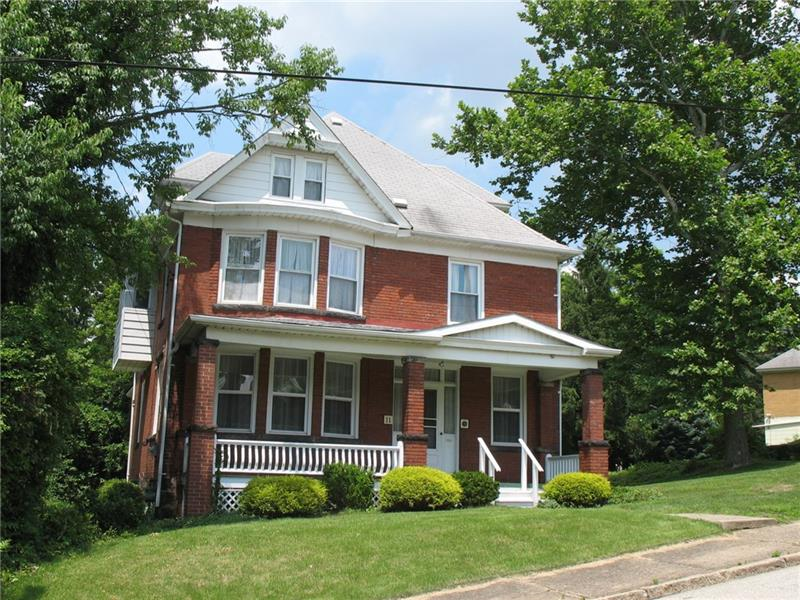 11 Angle St, Connellsville