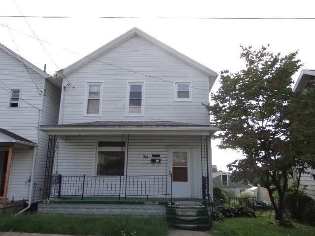 314 Alexander Ave, City of Greensburg