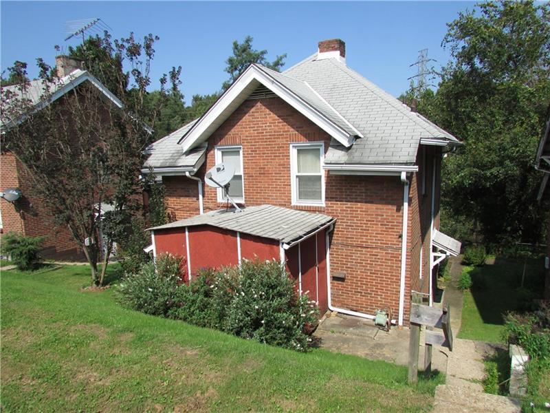 239 Massachusetts Ave, Clairton