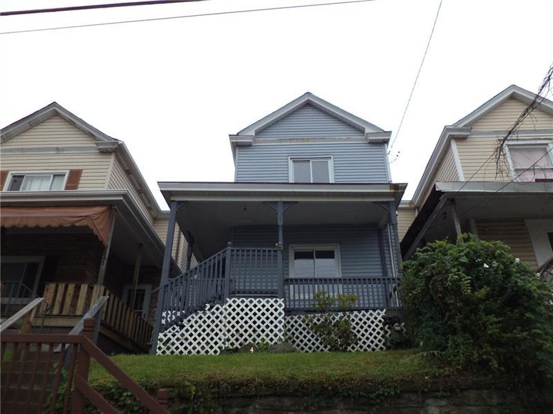 240 E 17th Ave, Homestead