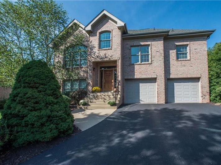 3391 Annandale, Collier Twp