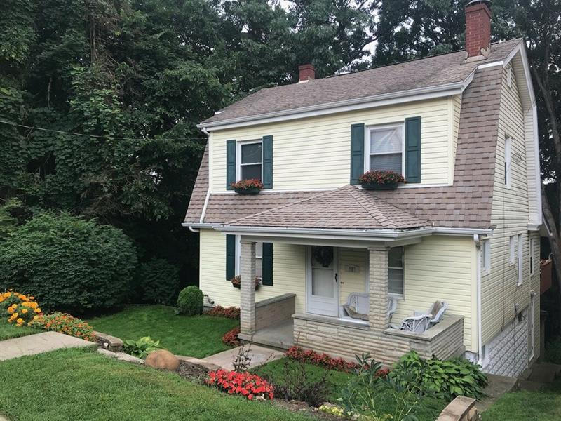 727 Ravenswood Ave, Ross Twp