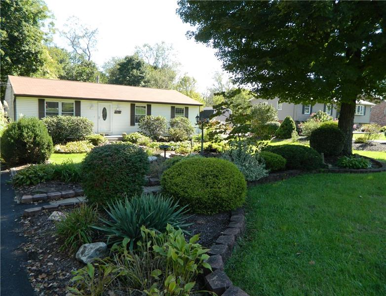6040 State Route 88, Finleyville