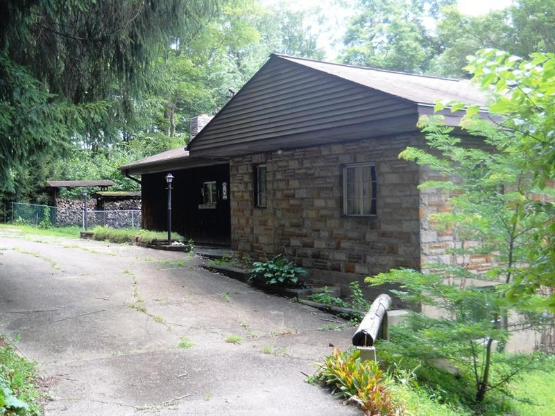 4148 State Gamelands Rd, Marshall Twp