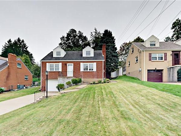 205 Rolling Dr, Ross Twp