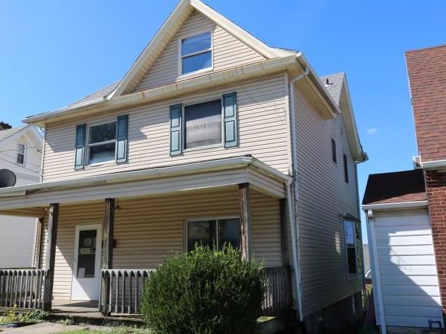 423 N 2nd Street, Jeannette