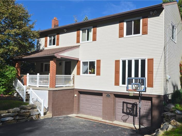 81 Forestvue Ave, McCandless