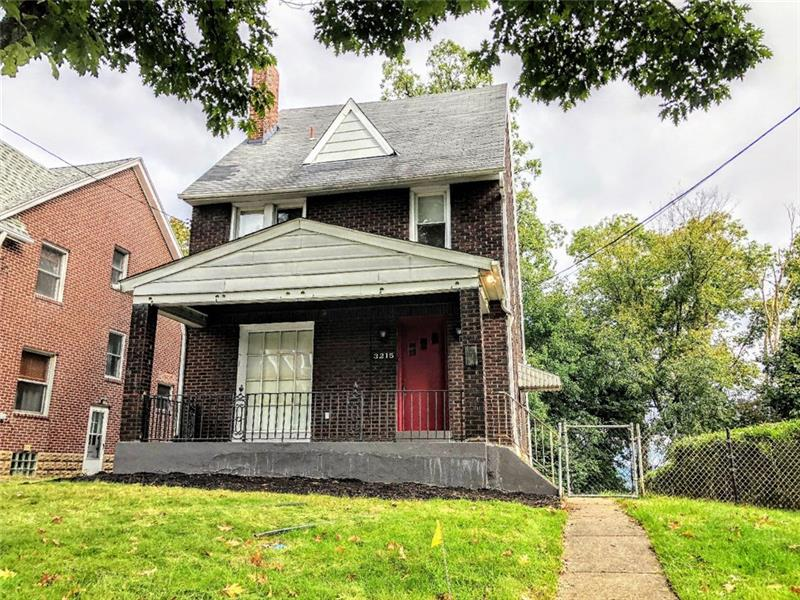 3215 Shady Ave Ext, Squirrel Hill