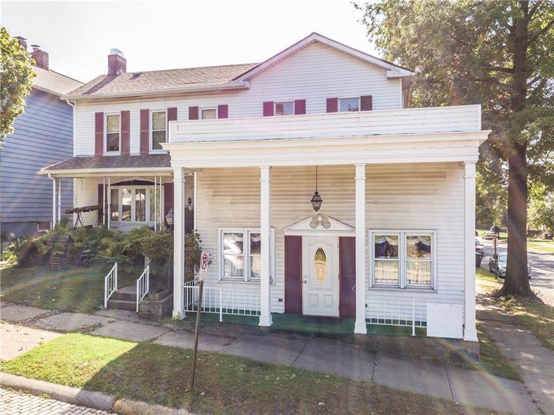 400-402 Maryland Avenue, Oakmont