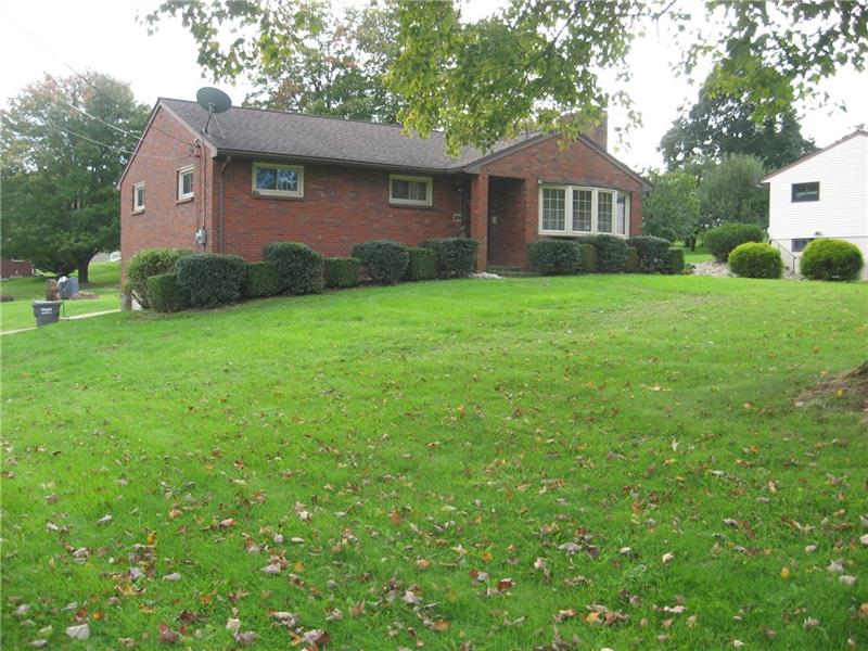 206 North Dr, Center Twp