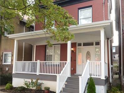 220 N Linden Ave, Point Breeze