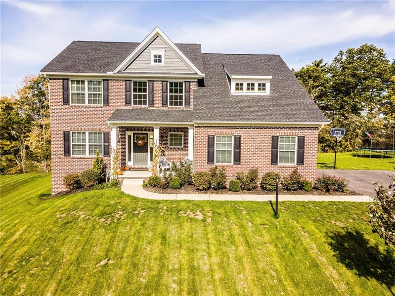 110 Vista Ridge Ln, Adams Twp