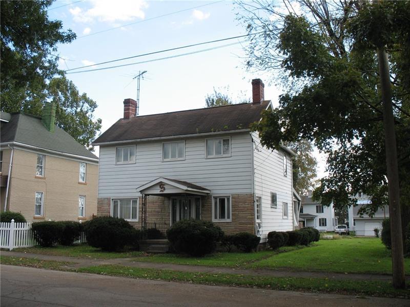 211 E Cedar Ave, Connellsville