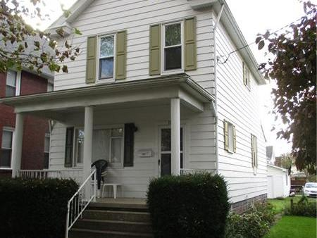 1128 Sycamore St, Connellsville
