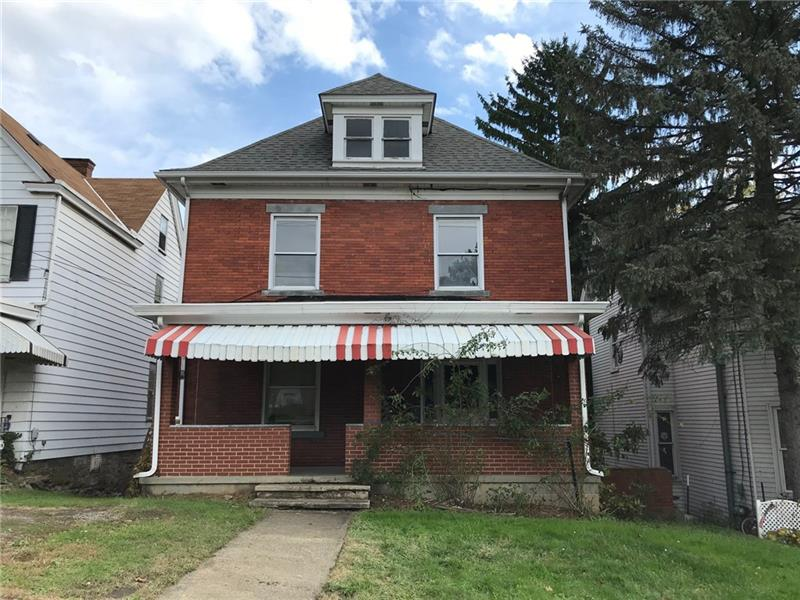 254 N Central Ave, Canonsburg