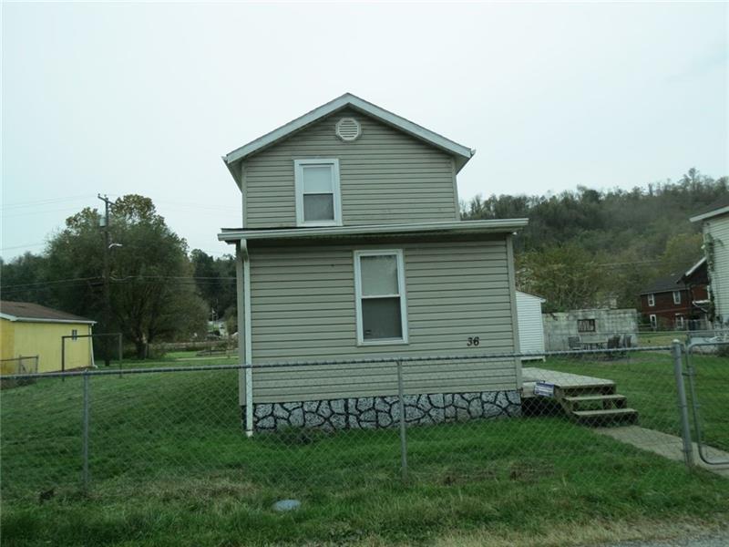 36 Hood St, Brownsville