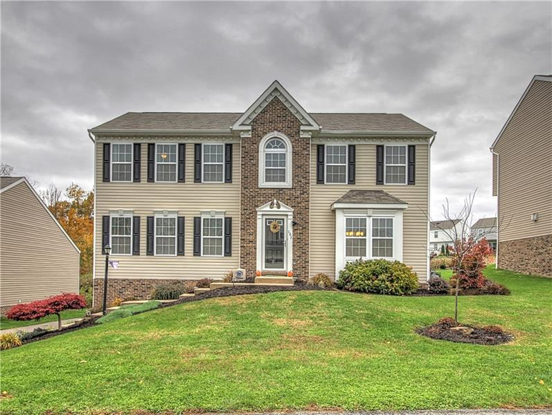 107 Long Valley Dr. Ext., Kennedy Twp