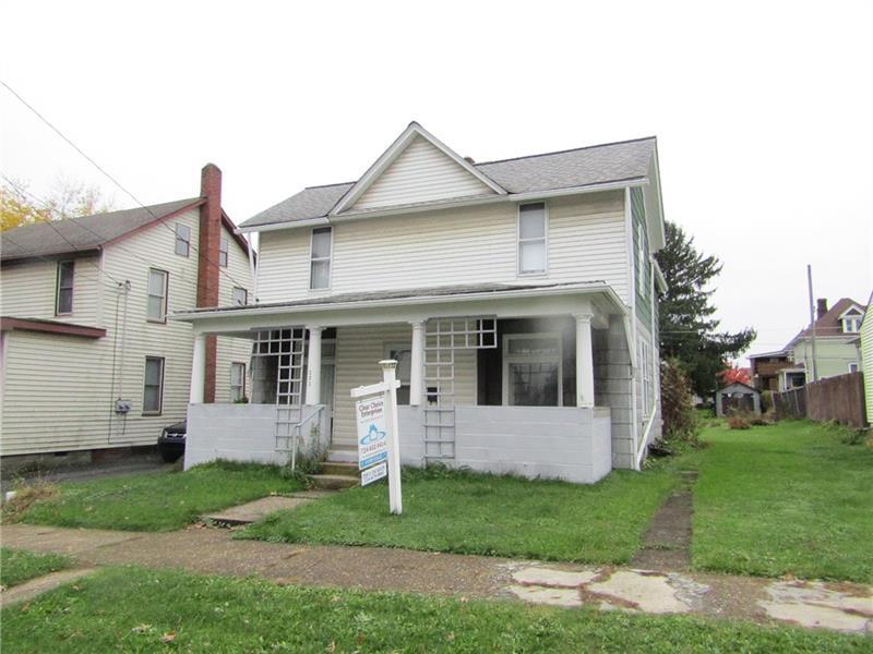 232 Third St, City of Butler NE