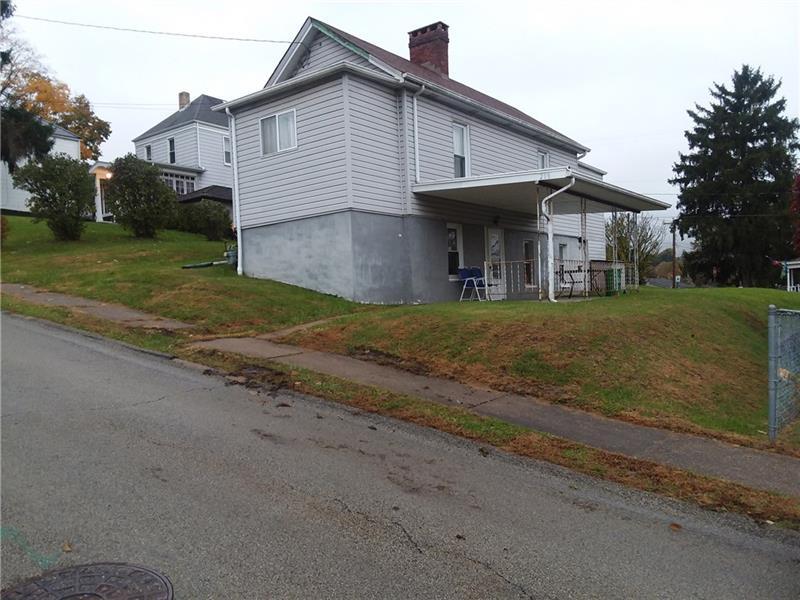 218 Barr St, Canonsburg