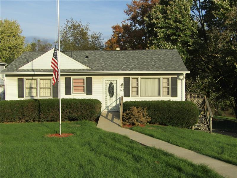 142 Sharon Dr, Twp. of Butler NW