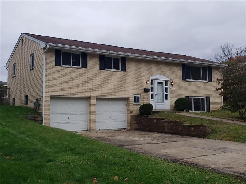 2834 Hastings Dr, Lower Burrell