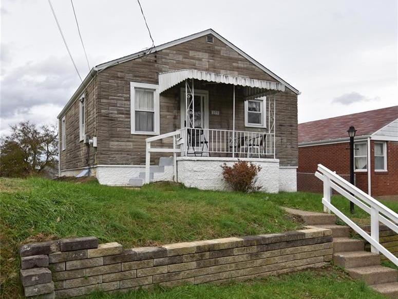 278 Liberty St, Bridgeville
